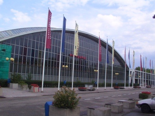 Das RAI Congress-Center